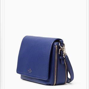 d377d306af3 kate spade Bags - Kate Spade cobble hill mayra asilah blue