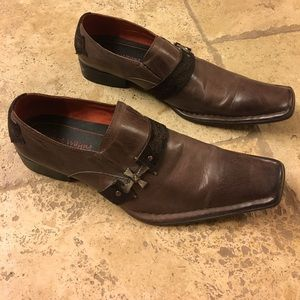 Robert Wayne Shoes - Robert Wayne men's shoes size 12