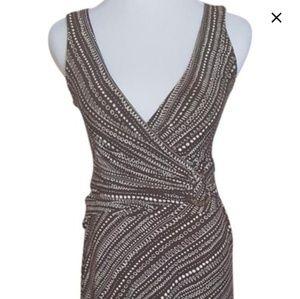 BCBBG MAXAZRIA DRESS