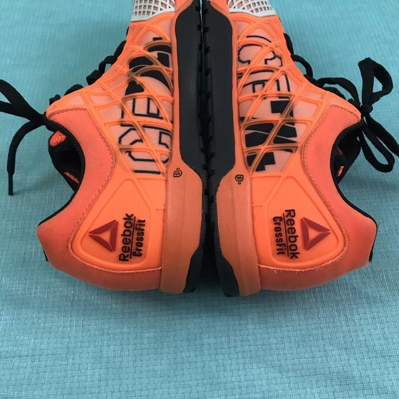 67 off reebok shoes reebok crossfit running shoes sz 10