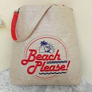 Summer Beach Bag 🌞
