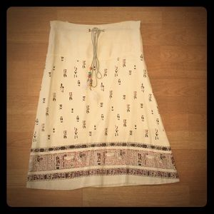 Dresses & Skirts - 🌟Clearout Sale Ancient Egyptian Skirt
