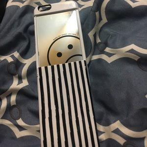 Like new Marc by Marc Jacobs iPhone case w/ Mirror