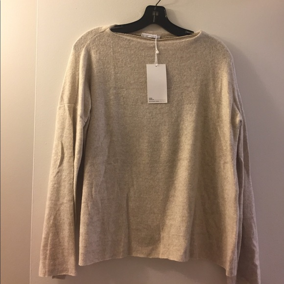 f42aa01b Zara Sweaters | Brand New With Tags Trafaluc Sweater Size S | Poshmark