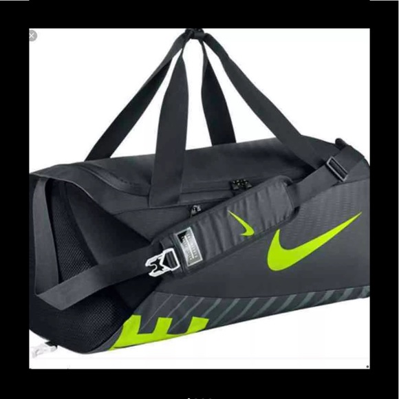 ad73f78ee970b8 Nike Bags | Alpha Adapt Cross Body M Duffel Bag Nwt | Poshmark
