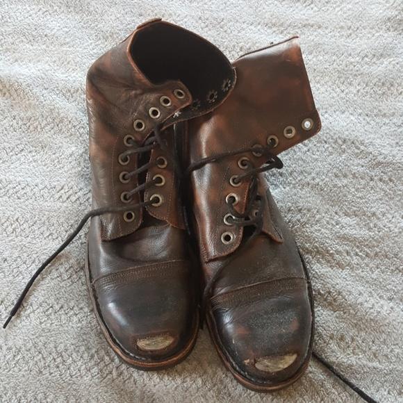 4a6b8fc0b34 Mens Diesel Boots