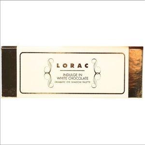 "Lorac ""Indulge In White Chocolate"""