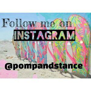 Handbags - Follow me on Instagram!