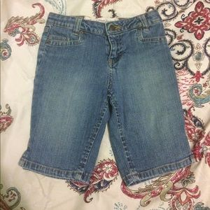 Other - Bermuda Shorts for girls