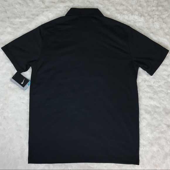 27 off nike other nike golf dri fit solid icon pique for Modern fit golf shirt