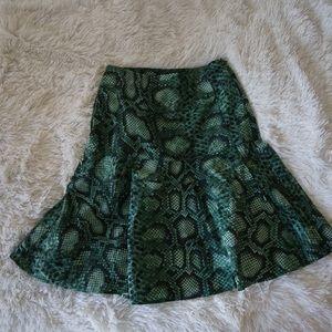 Target Altuzarra Python Skirt