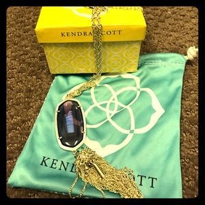 "Kendra Scott ""Rayne"" Necklace"