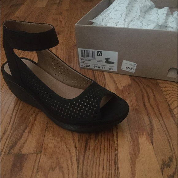 Clarks Shoes | Clarks Reedly Salene