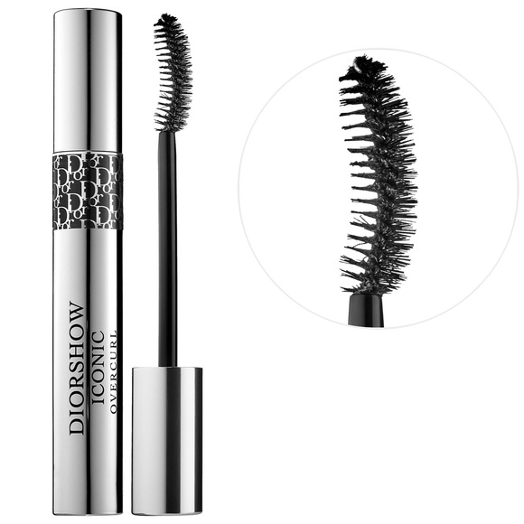 24% off Christian Dior Other - Diorshow Iconic Overcurl ...