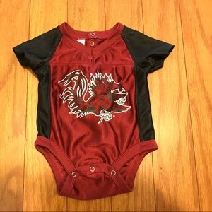 Other - South Carolina Gamecock Infant Jersey