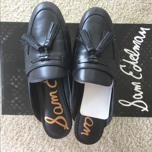 89f745d26c01 Sam Edelman Shoes - Sam Edelman Black Paris mules 7