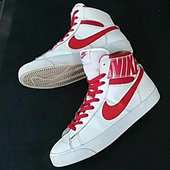 5e6aea9bac72 Nike Match Supreme High LTR