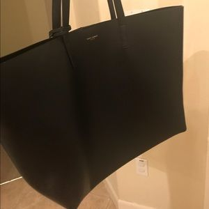 b99025544862 Saint Laurent Bags -  795 YSL Large Shopping Tote