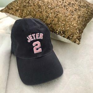 Yankees Jeter hat