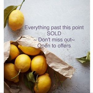 Other - Sold