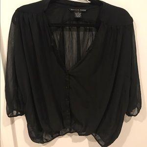 Tops - Antilia femme blouse