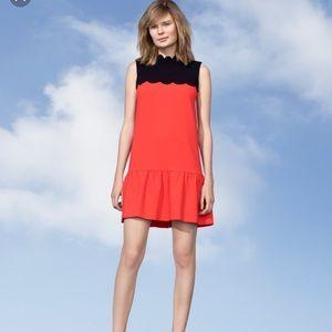 NWT Victoria Beckham Target Shift Dress