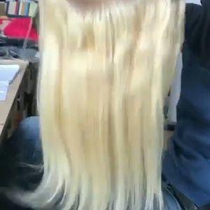Tiffani Chanel Luxury Hair