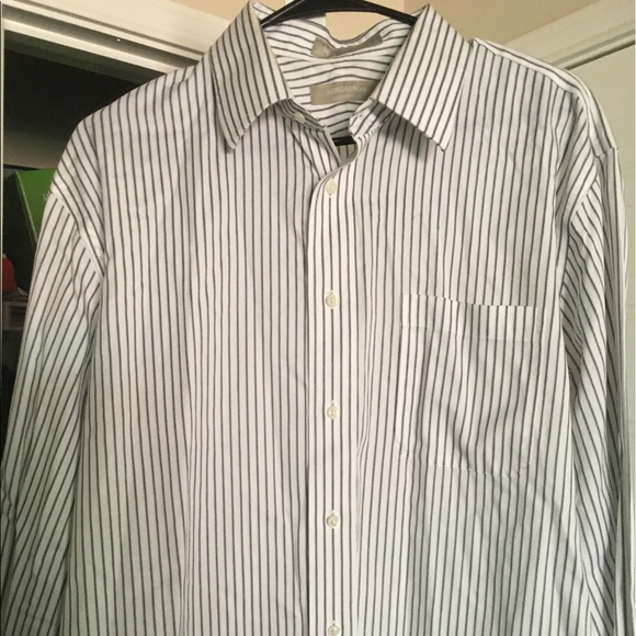 88 off nordstrom other nordstrom men 39 s button down for Wrinkle free button down shirts