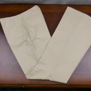 Dana Buchman Abbie Modern Fit Straight Pants Sz 4