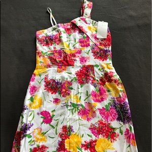 Fun and Flirty Summer Dress from IXIA