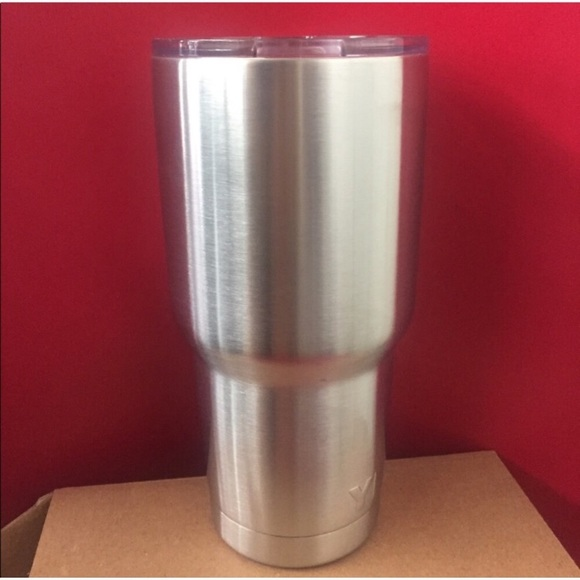 🔥SALE 🔥🔥NEW YETI CUP 30oz STAINLESS STEEL