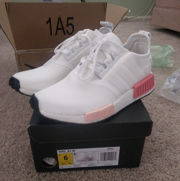 Cheap Adidas NMD R1 Rainbow
