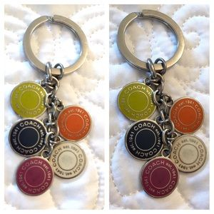Accessories - Coach Keychain