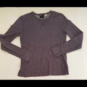 BDG crew Long Sleeve super soft sweater Sz M
