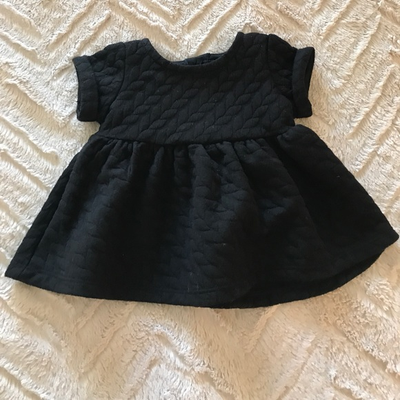 a07a4f716 Dresses | Size 36 Months Baby Girl Black Dress | Poshmark
