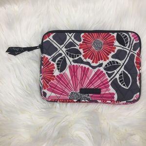 Vera Bradley Cheery Blossoms 8in Tablet Case
