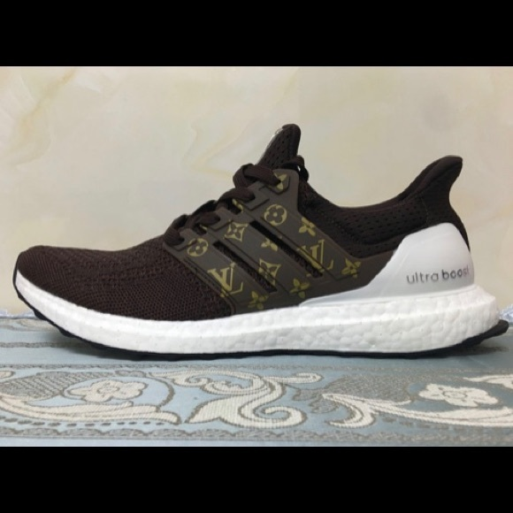 louis vuitton x adidas. adidas shoes - louis vuitton x ultra boost