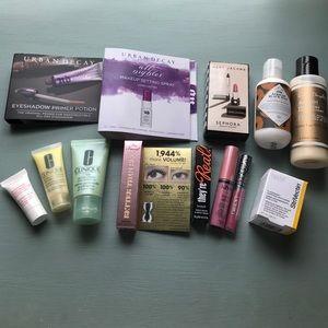 Other - Beauty Bag Bundle