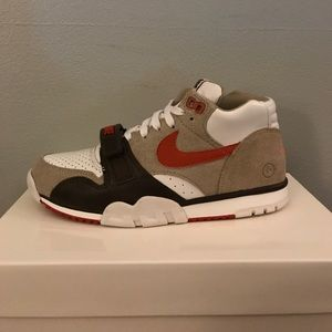 🔥Men's Nike Air Trainer 1 mid SP/Fragment🔥