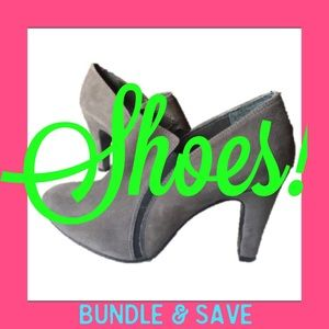 Shoes - 20% Off 2 Item Bundles!