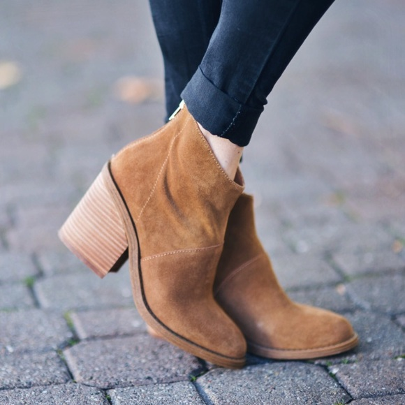 Women's Shrines Ankle Bootie