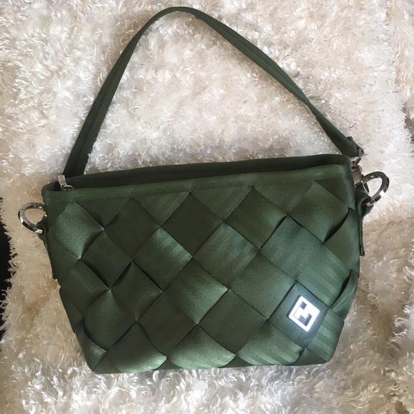 Maggie Bag Handbags - MAGGIE BAG Seatbelt Bag! GREAT Condition!