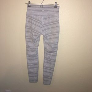lululemon athletica Pants - High times stripes