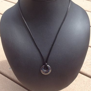 Hemalyke round Necklace