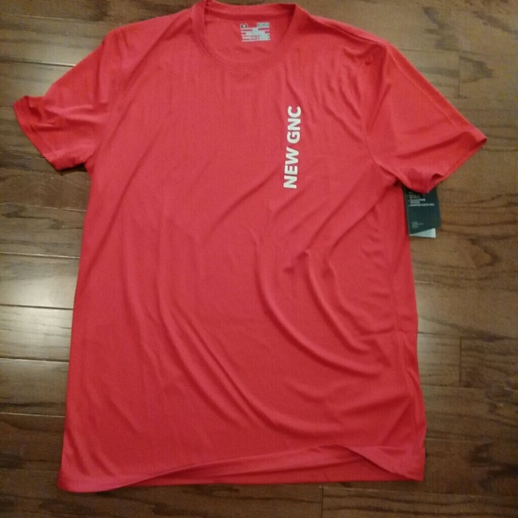 60 Off Under Armour Other Nwt Under Armour Tshirt