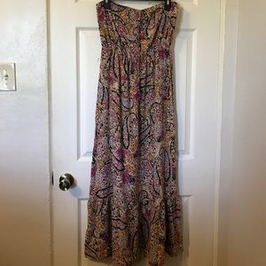 Like New! Kira Maxi Dress