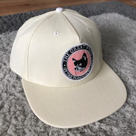 b7be38c6a357 M 596562c0bf6df5f8e9025e8e. Other Accessories you may like. Odd future  collegiate hat