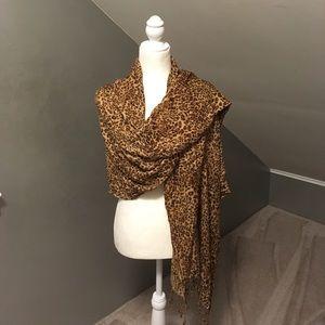 Accessories - 2 Pashminas/wraps/scarves