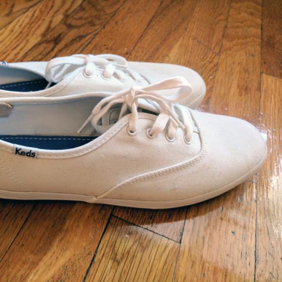 c8ce88d4e36 Keds Shoes - Keds classic white Champion sneakers