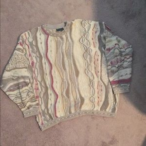 Vintage 80's COOGI Sweater